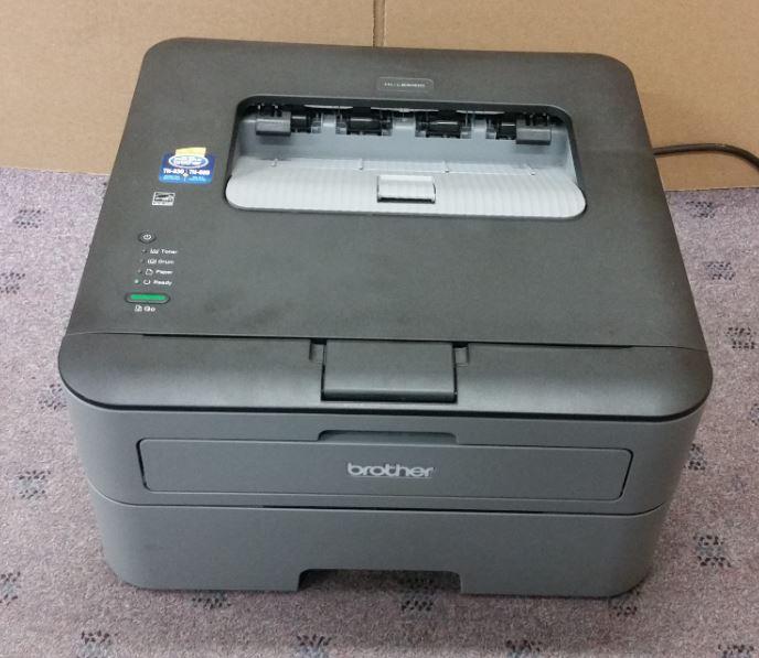 Brother HL-L2300D Laser Printer Review