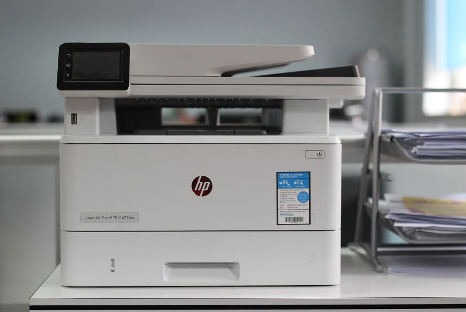 how to maintain and clean a printer