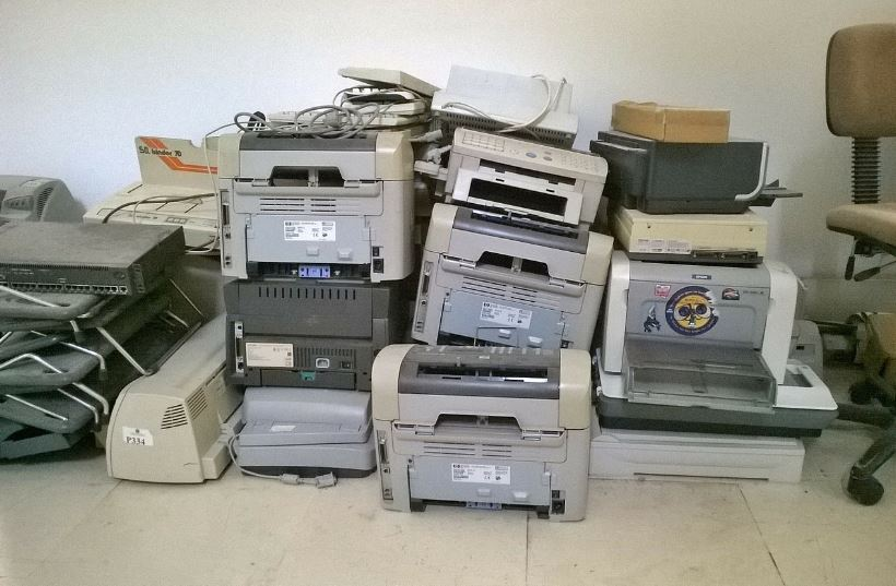 tips for maintaining a printer